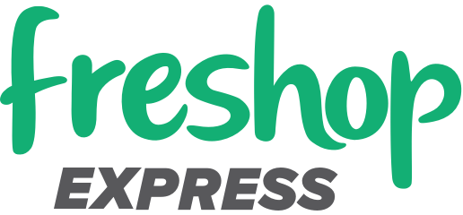 Freshop Express – Website